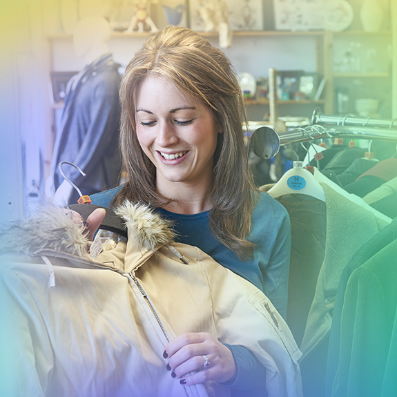 woman-holding-at-coat
